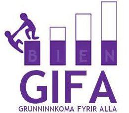 GRUNNINNKOMA FYRIR ALLA – GIFA